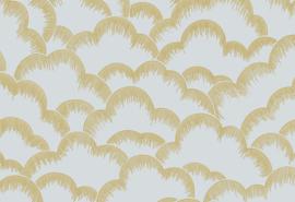 Hookedonwalls Exotique Behang 17263 Cumulus/Wolken/Natuurlijk
