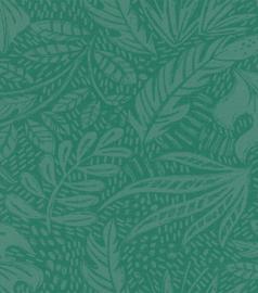 Rasch Salisbury Behang 553062  Botanisch/Bladeren/Natuurlijk