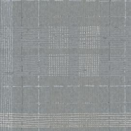 Marburg Casual 30438 Modern/Vlakken/Grijs Behang - Atwalls