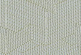 Hookedonwalls Sketch Behang 19523 Cord/Modern/Grafisch/Lijnen