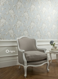 Origin Couture Behang. 341-307138 Bloemen/Romantisch
