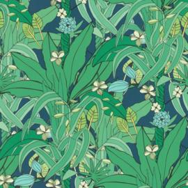 Onszelf Botanique Behang 538922 Botanisch/Bladeren/Natuurlijk Rasch