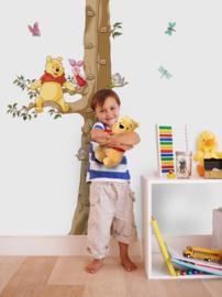 Noordwand/Komar Disney Edition4 Muursticker 14729 Winnie Pooh Size/Boom/Kinderkamer sticker