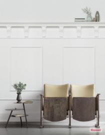 Komar Pure P022-VD2 Wall/Lambri/Hout/Romantisch/Landelijk Fotobehang Noordwand