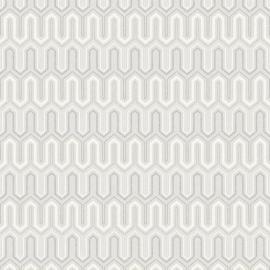 Rasch Galerie Geometrix Behang GX37616 Geometrisch/Modern/Landelijk