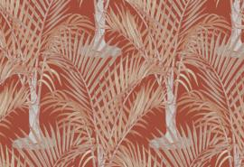 Hookedonwalls Jungle Jive Behang 36530 Palma/Bladeren