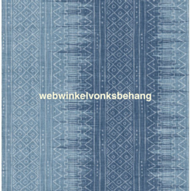 Dutch Wallcoverings Global Style Behang  UE80602 Afrikaans Gravure