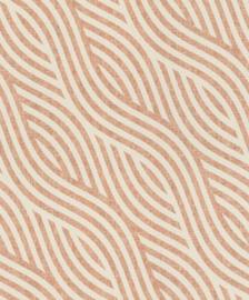 Rasch Kalahari Behang 704549 Modern/Grafisch/Geometrisch