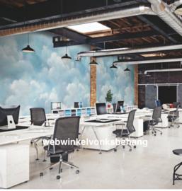 Marburg Smart Art Aspiration Fotobehang 46737 Felicity/Wolken/Sky/Blauw