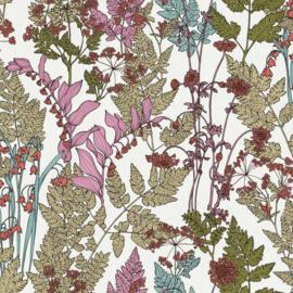 AS Creation Floral Impression Behang 37751-3 Botanisch/Bladeren/Bloemen