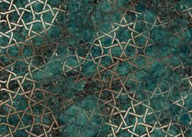 Komar Home Imagine Edition 4 Fotobehang X7-1004 Starlight/Grafisch/Modern