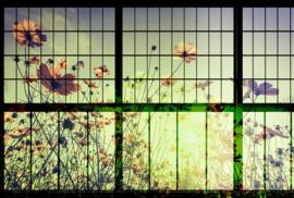 ASCreation Walls by Patel Fotobehang Meadow 2 DD113752 Modern/Ramen/Botanisch/Bloemen