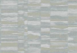 Hookedonwalls Tropical Blend Behang 33625 Riga Sabal/Natuurlijk/Structuur
