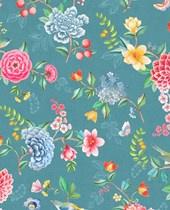 Eijffinger Pip Studio 5 Behang 300105 Bloemen/Floral/Landelijk/Romantisch/Vogels/Kinderkamer