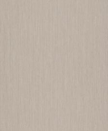 Hookedonwalls Plains & Panels Behang 11821 Uni/Draadje Structuur/Natuurlijk