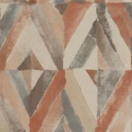 Rasch Kalahari Behang 704020 Modern/Grafisch/Geometrisch