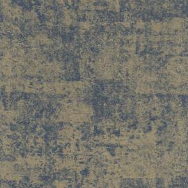 Rasch Kimono Behang 410723 Beton/Blokken/Modern/Landelijk/Verweerd