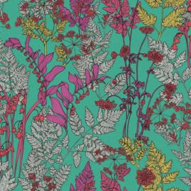 AS Creation Floral Impression Behang 37751-6 Botanisch/Bladeren/Bloemen