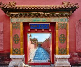 AS Creation Wallpaper XXL3  Fotobehang 470608 Forbidden City XXL