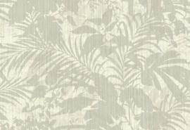 Hookedonwalls Tropical Blend Behang 33652 Velocity/Botanisch/Bladeren/Natuurlijk