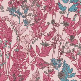 AS Creation Floral Impression Behang 37751-8 Botanisch/Bladeren/Bloemen