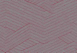Hookedonwalls Sketch Behang 19520 Cord/Modern/Grafisch/Lijnen