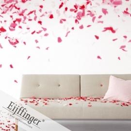 Eijffinger Wallpower Wonders Behang 321534 Falling in love/Confetti/Roze Fotobehang