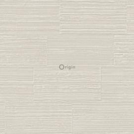 Origin Matieres Stone Behang 349-347574 Steen/Tegel/Modern/Landelijk/Natuursteen