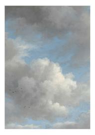 Kek Amsterdam WP 392 Golden Age Clouds Fotobehang - Dutch Wallcoverings