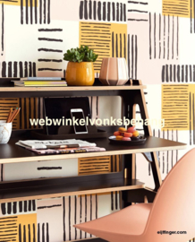 Behang. 377130 Stripes+-Eijffinger