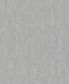 BN Wallcoverings/Voca Zen Behang 220253 Essential/Uni/Visgraat/Chevron/Modern/Natuurlijk
