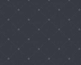 AS Creation Metropolis/Change is Good Behang 37985-2 Stylish Stars/Sterren/Modern