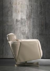 Arte Concrete Piet Boon Behang CON-02 Houten/Planken/Vintage/Industrieel