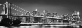 Komar Home Imagine Edition 4 Fotobehang 4-320 Brooklyn Bridge/Brug/Steden