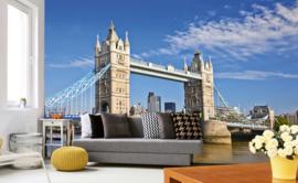 Dimex Fotobehang Tower Bridge MS-5-0019 Steden/Brug/Londen/Modern