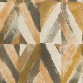 Rasch Kalahari Behang 704044 Modern/Grafisch/Geometrisch