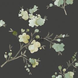 Esta Home Blush Behang 149-148719 Romantisch/Modern/Bloemen