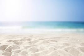 AS Creation Wallpaper 3 XXL Fotobehang 471690XL Beach Detail/Strand/Zee