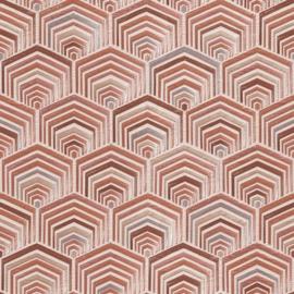 Dutch Wallcoverings Wallstitch Behang DE120044 Art Deco/Modern/Retro