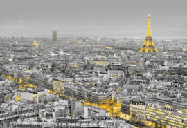 Komar Home Imagine Edition 4 Fotobehang 8-960 Paris Lights/Parijs/Steden/Modern