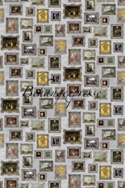 Behangexpresse ColorChoc Behang INK6052 Foto/Vintage/Afbeeldingen Fotobehang