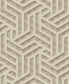 Duch Wallcoverings Onyx Behang M35002 Modern/Abstract/3D