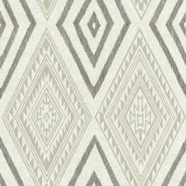 Noordwand Sejours & Chambres Behang 11190809 Modern/Landelijk/Ruit