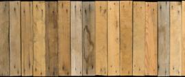 AS Creation AP Digital4 Behang DD108666 Little Boards/Hout/Planken/Landelijk/Modern Fotobehang