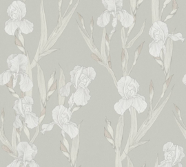 AS Creation Daniel Hechter 6 Behang 37526-4 Botanisch/Bloemen/Natuurlijk/Modern