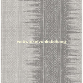 Dutch Wallcoverings Global Style Behang  UE80610 Afrikaans Gravure