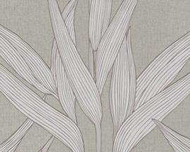 AS Creation Hugge Behang 36123-1 Modern/Bladeren