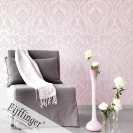 Eijffinger Chic Behang 322041 Velours/Flock/Barok/Ornament
