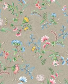 Eijffinger Pip Studio 5 Behang 300121 Bloemen/Floral/Romantisch/Landelijk/Kinderkamer/Zand