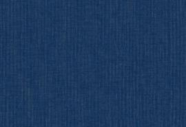 Hookedonwalls Botanical Behang 19760 Hibiscus/Uni/Textiel structuur/Landelijk/Natuurlijk